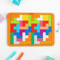 Тетрис большой 'Лего' 38 элементов