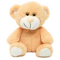 Мягкая игрушка 'Медвежонок Сильвестр', цвет золотой, 20 см,