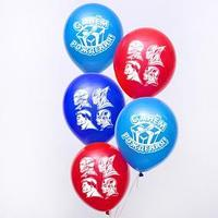 Воздушные шары 'С Днем Рождения', Мстители, 50 шт., 12'