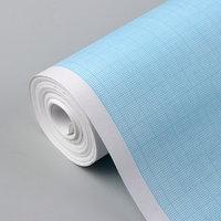 Масштабно-координатная бумага, 60 г/кв.м, 87 см, 20 м, цвет голубой