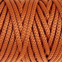 Шнур для рукоделия полиэфирный 'Софтино' 4 мм, 50м/110гр (песочный)