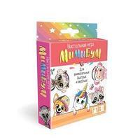 Настольная карточная игра 'Ми-Ми-Мишки. МиМиБум малый'