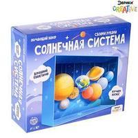 Обучающий набор 'Солнечная система', в коробке