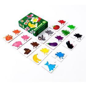 Развивающая игра 'Какого цвета' - фото 3