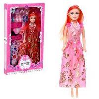 Кукла модель 'Арина', с набором платьев, обувью и аксессуарами
