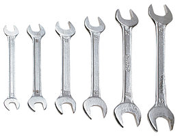 Рожковые ключи 12x14 мм