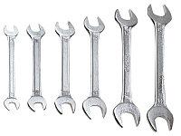 Рожковые ключи 13x17 мм