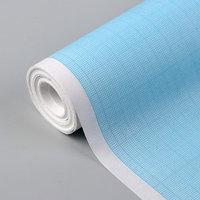 Масштабно-координатная бумага, 60 г/кв.м, 87 см, 10 м, цвет голубой