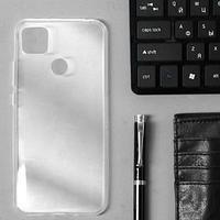 Чехол Innovation, для Xiaomi Redmi 9C, силиконовый, прозрачный