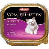 Animonda 100г с ягненком Консервы для котят Vom Feinsten Kitten - With Lamb
