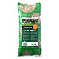 Семена газонной травы Playground 1 кг.