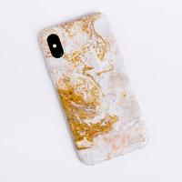 Чехол для телефона iPhone X/XS 'Мрамор', 14.5 x 7 см