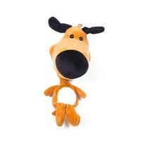 Мягкая игрушка-подвеска 'Собака', 20 см