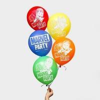 Воздушные шары 'Marvel party', Мстители (набор 5 шт) 12 дюйм