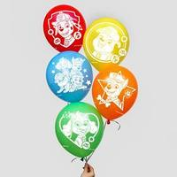 Воздушные шары 'Paw patrol', Щенячий патруль (набор 5 шт) 12 дюйм