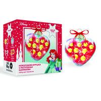 Набор для творчества 'Новогодняя игрушка с растущими шариками', Принцессы