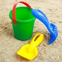 Набор для игры в песке 19 МИКС