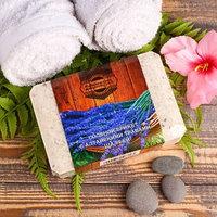 Соляной брикет с алтайскими травами 'Шалфей', 1,35 кг 'Добропаровъ'