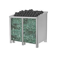 Печь-каменка, (до 48 м3), Премьера «ПРОФИ» 48 кВт.