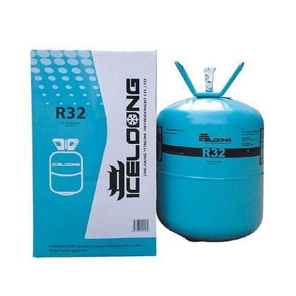 Фреон R32 ICELOONG (7 кг), фото 2