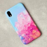 Чехол для телефона iPhone XR Crystals, 15 х 7,5 см