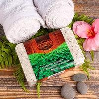 Соляной брикет с алтайскими травами 'Мята', 1,35 кг 'Добропаровъ'