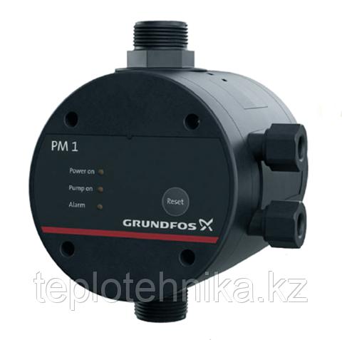 Регулятор давления Grundfos PM 1 22