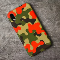 Чехол для телефона iPhone XR Military, 15 х 7,5 см