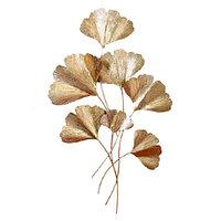 Настенный декор Gold Leaf