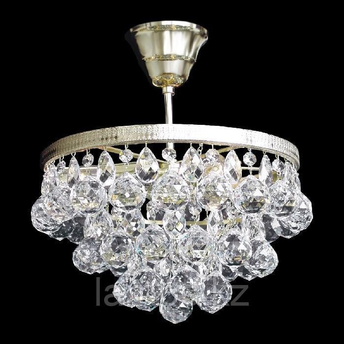 Подвесная люстра  Titania Lux 317000003