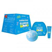 Cafe Mimi Подарочный набор Guarana boom (гель для душа+крем для рук+шар для ванны)