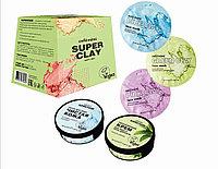 Cafe Mimi Подарочный набор Super Clay
