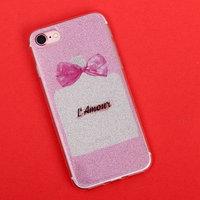 Чехол для телефона iPhone 7,8 LAmour, 6.5 x 14 см