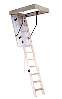 Чердачная лестница 120x55x330 м  OMAN LONG Termo PS