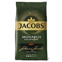 Jacobs Monarch, зерно, 1000 гр