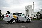 Наклейки Яндекс такси, фото 2