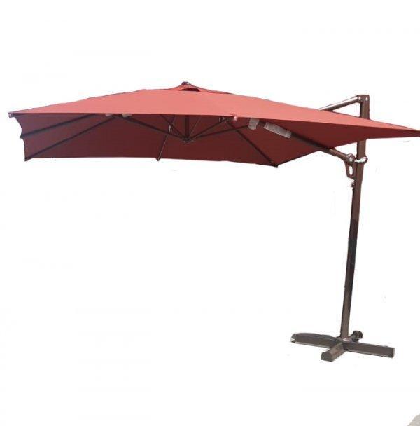 Зонт Уличный Phoenix 3х3 квадратный