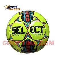 Футбольный мяч Select Super Futsal 4