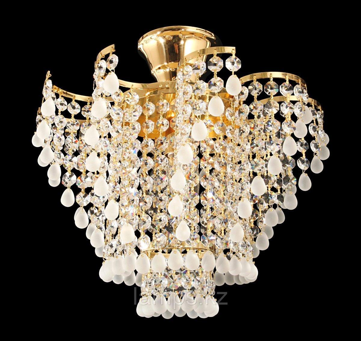 Подвесная люстра  Titania Lux 511000201