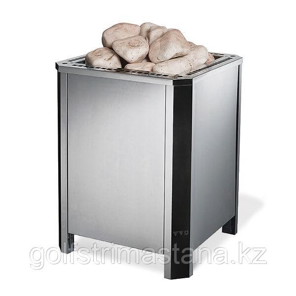 Печь-каменка, (до 18 м3), Премьера М, 15 кВт