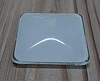 Акриловый магнит для сублимации 54*54 мм, высота 10 мм