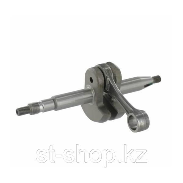 Коленвал (коленчатый вал) Stihl 42380300400 для бензореза TS420