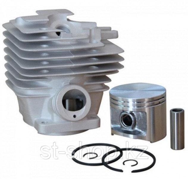 Цилиндр с поршнем 11230201220 на бензопилу STIHL MS 361 Ø 47 мм поршневая группа
