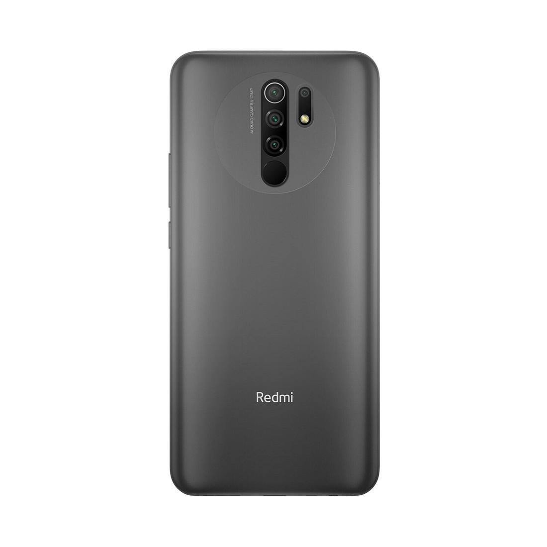 Мобильный телефон Xiaomi Redmi 9 32GB Carbon Grey - фото 2