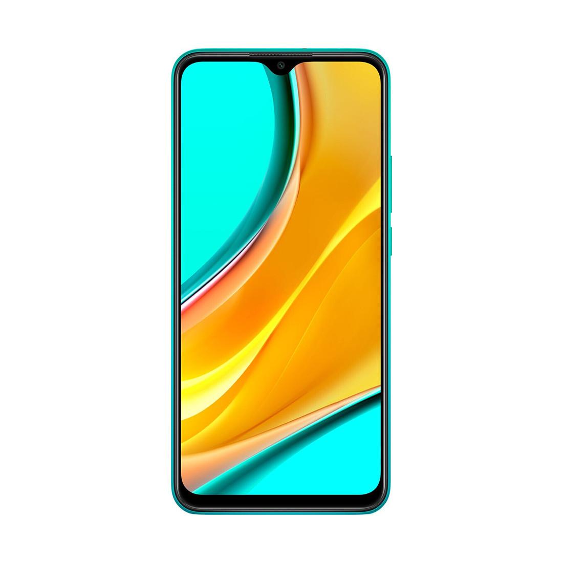 Мобильный телефон Xiaomi Redmi 9 32GB Ocean Green - фото 1