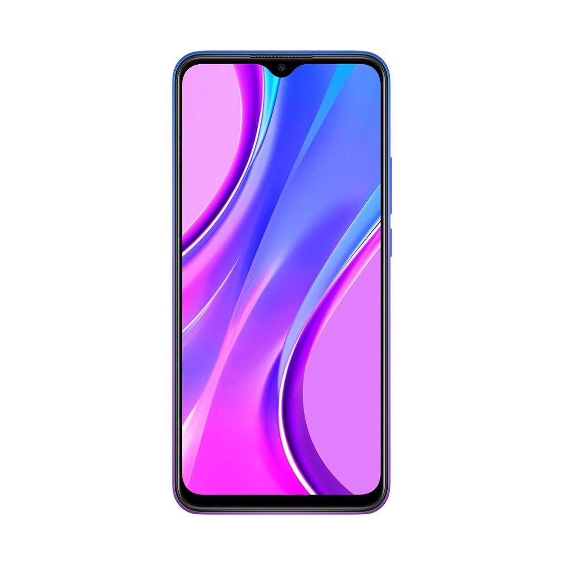 Мобильный телефон Xiaomi Redmi 9 64GB Sunset Purple - фото 1