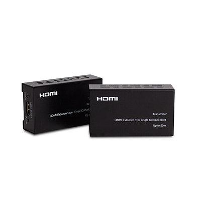 HDMI Адаптеры и Сплиттеры