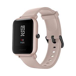 Смарт часы Amazfit Bip S A1821 Warm Pink