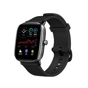 Смарт часы Amazfit GTS2 mini A2018 Midnight Black