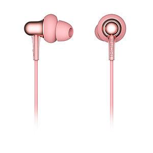 Наушники 1More Stylish Dual-dynamic Driver In-Ear Headphones E1025 Розовый